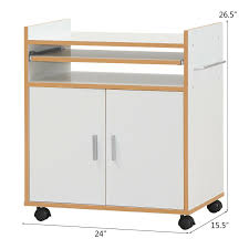 kitchen storage cabinet rack rolling kitchen trolley microwave cart storage cabinet with removable shelf