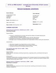 Mba Fresher Resumes Resume Format For Freshers Doc Download