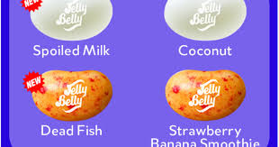 where to buy gross jelly beans exclusive we tested new jelly bean flavors spoiled milk and
