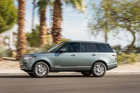 expensive land rover 2014 land rover range rover long term arrival motor trend