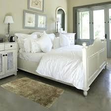 lit de chambre descentes de lit photo ambiance chambre tapis descente de lit
