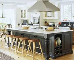 Large Kitchen Designs With Islands Fantastic Large Kitchen Island With Seating And Storage Designs