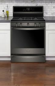 kitchen gas kitchen ranges get the best range for your family whirlpool