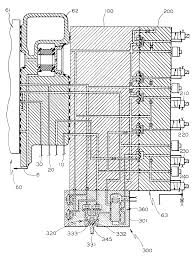 multi family homes floor plans patent us6375277 manual release valve apparatus for ecp brake
