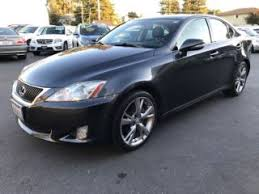 2010 lexus is250 used 2010 lexus is 250 for sale pricing features edmunds