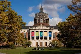libraries university of rochester