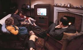 Armchair Supporter Armchair Nation An Intimate History Of Britain In Front Of The Tv