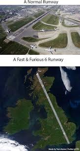 Fast 6 Meme - fast 6 runway meme mne vse pohuj
