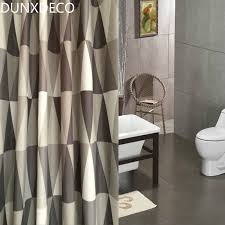 Shower Curtain Prices Innovative Grey Shower Curtains And Compare Prices On Grey Shower