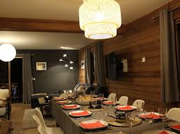 chalet 12 people 4 bedrooms 165 m2 ski room in the basement