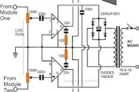 100 w subwoofer circuit diagram wiring diagram simonand