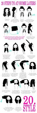 how to cut your own curly hair in layers best 25 cut own hair ideas on pinterest cut your own hair diy