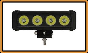 9 Led Light Bar by Rogue Series Led Light Bars