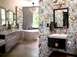 bathrooms design floatingvanities trending bathroom designs