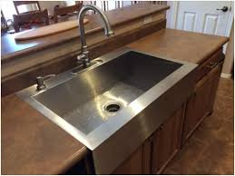 drop in farmhouse sink stainless steel top mount farmhouse sink best products elysee magazine