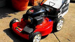 new toro lawnmower won u0027t start lawnboy style kohler engine how
