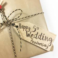 5th wedding anniversary ideas wedding gift fresh gift for 5th wedding anniversary a wedding