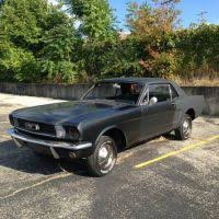 mustang project cars for sale 50 best 1966 mustang project cars for sale