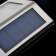 solar led light outdoor solar stair light step light view solar