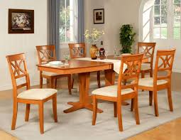 wooden dining room table and chairs dining room cherry wood dining room table sets ashley furniture