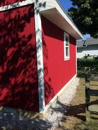 gambrel roof soffits u0026 barn style gambrel roof shed vinyl soffits