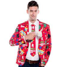 cousin eddie costume cousin eddie suit jacket and tie shitter s retrofestive ca