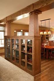 Craftsman Style Homes Interior Craftsman Style Nook I U0027ve Come To Realize I Really Love Craftsman