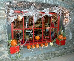 woodland springs welcomes new halloween shop
