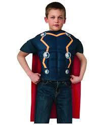 Boys Halloween Shirt by Thor Boys U0027 Muscle Costume Shirt Boys Costumes Kids Halloween