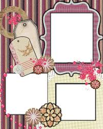 templates for scrapbooking 42 best scrapbook images on projects diy and candies