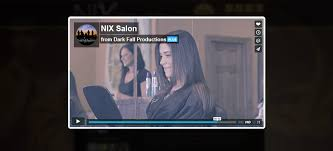 nix salon u0026 spa offers hair and nail services