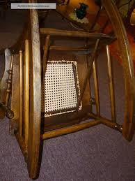 antique oak chair with cane seat kashiori com wooden sofa chair