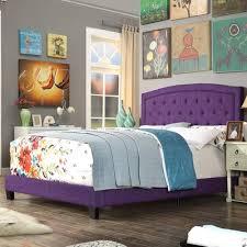 purple beds you u0027ll love wayfair ca