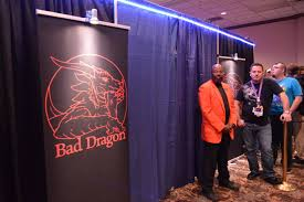 Bad Dragon The Bad Dragon Curtain U2014 Weasyl