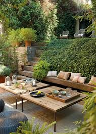 New Backyard Ideas by Terracing Taking Backyard Design To A Whole New Level Design
