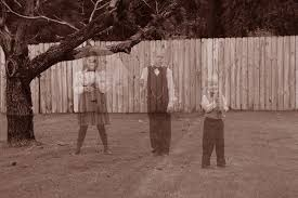 doodlecraft ghosts in the graveyard