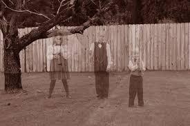 cemetery fence halloween prop doodlecraft ghosts in the graveyard