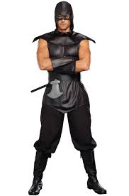 Mens Sexiest Halloween Costumes Assassin Male Costume Purecostumes