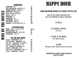 missoula menu u2013 blue canyon kitchen u0026 tavern