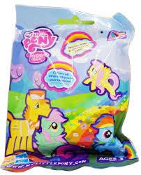 My Little Pony Blind Bag Wave 2 G4 My Little Pony Applejack Mini