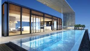 new york penthouse swimming pool swimming pool pinterest