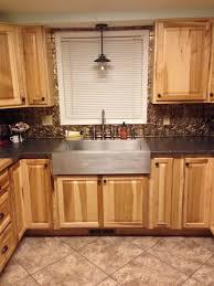 Kitchen Sink Window Ideas Brilliant Sink Lighting Kitchen In House Design Ideas With Kitchen