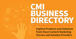 Email Business Directory by Cmi Business Directory