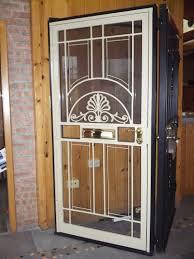 Steel Exterior Security Doors Steel Exterior Security Doors Exterior Doors Ideas