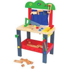 Diy Childrens Desk by Bench Kids Toy Tool Bench Wooden Wood Workbench Childrens Kids
