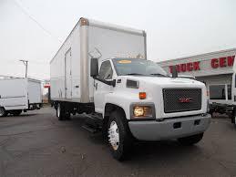 gmc semi truck brown isuzu trucks located in toledo oh selling and servicing
