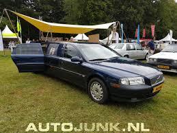 volvo van de volvo van bea foto u0027s autojunk nl 199456