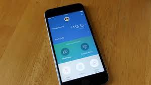 paypal overhauls its mobile app techcrunch