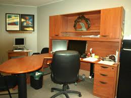 u shape executive suite with angled p top kitchener waterloo