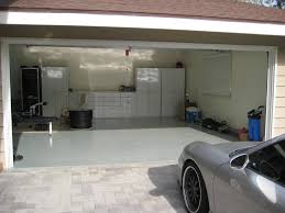 kitchen cabinets in garage custom closets cabinets of ta